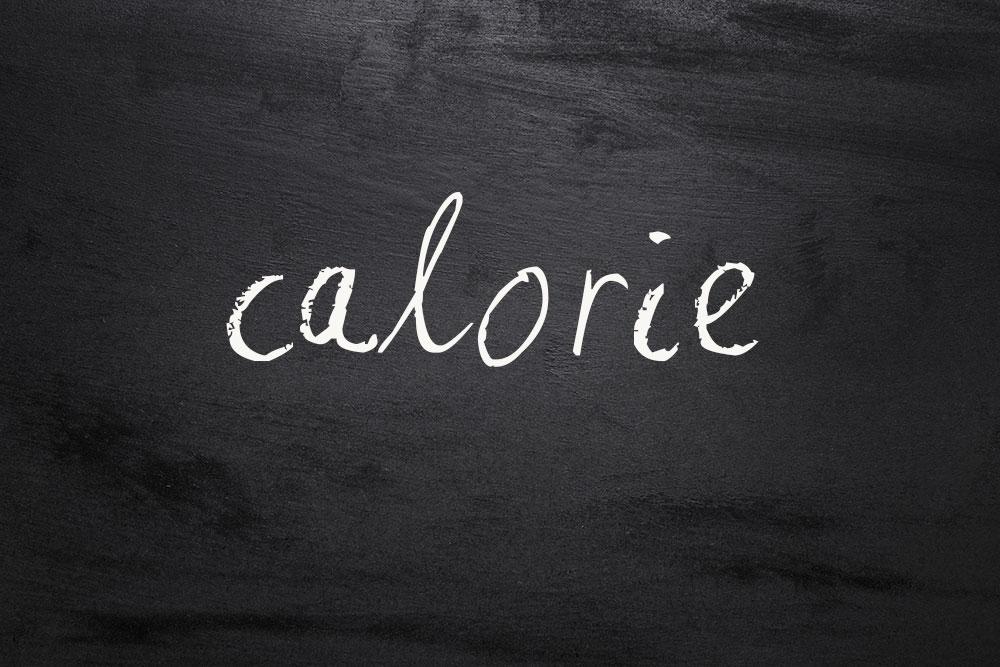 Q/R : Qu'est ce qu'une calorie ?   Questions - Réponses